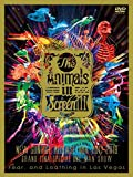 "The Animals in Screen III-""New Sunrise""Release Tour 2017-2018 GRAND FINAL SPECIAL ONE MAN SHOW-[DVD]"