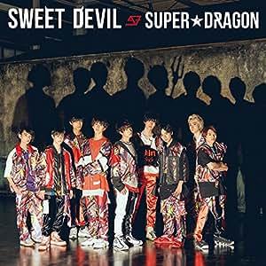 SWEET DEVIL (TYPE-A[CD])