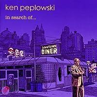 In Search Of... by Ken Peplowski (2011-03-15)