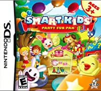 Smart Kid's: Party Fun Pak (輸入版)