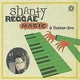SHANTY REGGAE MAGIC