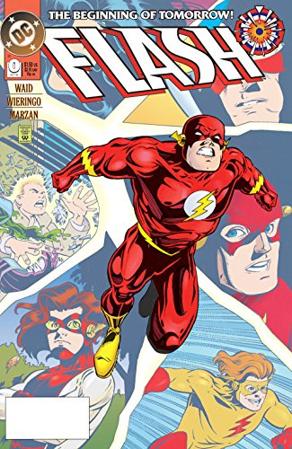 Download The Flash by Mark Waid Book Four 1401278213