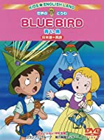 KID★ENGLISHLAND [青い鳥] [DVD]