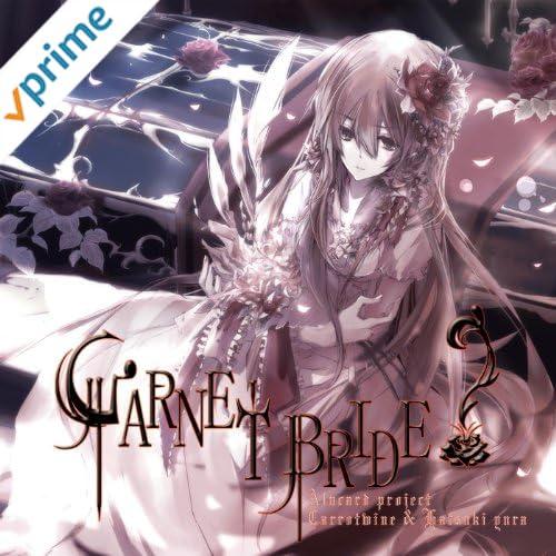 Garnet Bride