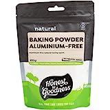 Honest to Goodness Baking Powder - Aluminium Free, 300 g