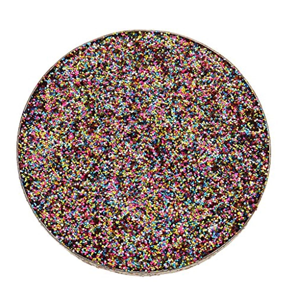 ことわざ気体の拍車全5色 ダイヤモンド キラキラ シマー メイクアップ アイシャドウ 顔料 長持ち 滑らか - マルチ