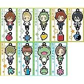 アイドルマスターSideM キャララバラバー1 10個入りBOX(食玩)