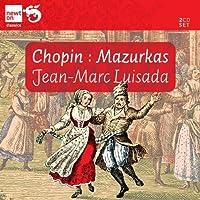 Chopin Mazurkas by Jean-Marc Luisada (2011-01-25)
