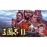 三國志II オンラインコード版