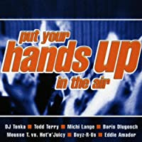 David Morales, DJ Tonka, Eddie Amador, Michi Lange, Trickster..
