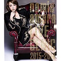 【メーカー特典あり】namie amuro LIVEGENIC 2015-2016(Blu-ray Disc)(CDジャケットサイズステッカー付)