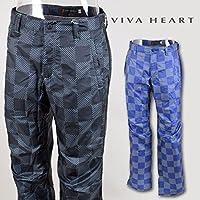 (ビバハート) VIVA HEART メンズ 防風パンツ 011-79110