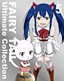 FAIRY TAIL -Ultimate collection- Vol.5 [Blu-ray]