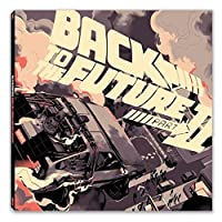 BACK TO THE FUTURE 2 [12 inch Analog]
