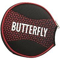 バタフライ(Butterfly) 卓球 ラケットケース メロワ?ヘッドケース 62830 レッド(006)