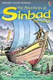 Adventures of Sinbad the Sailor (English Learner's Editions 4: Upper Intermediate)