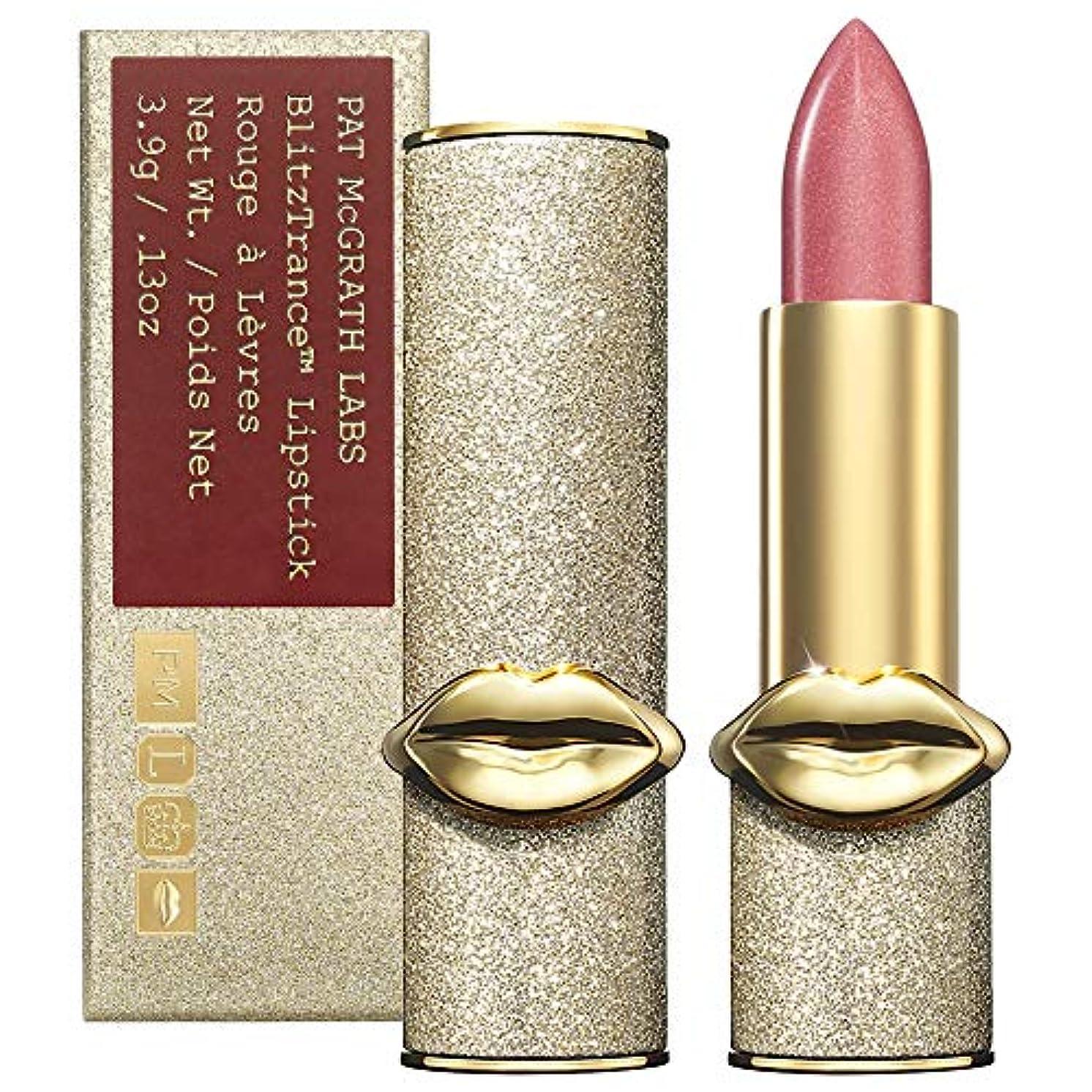 ペストどれか取り替えるPAT MCGRATH LABS BlitzTrance™ Lipstick (Lady Stardust)