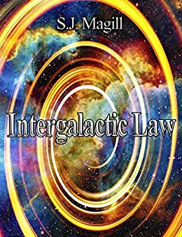 Intergalactic Law by [Magill, S.J.]