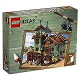 レゴ(LEGO) アイデア つり具屋 21310