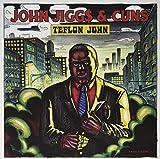 Teflon John [Analog]
