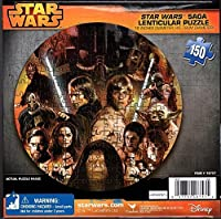 Star Wars Circle of Friends 150 Pc Puzzle