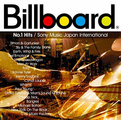 ビルボードNo.1ヒッツ-Sony Music Japan ...