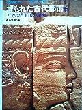 埋もれた古代都市〈第6巻〉アフリカ古王国の秘密 (1979年) (NHK文化シリーズ・歴史と文明)