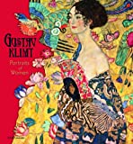 Gustav Klimt 2008 Calendar: Portraits of Women