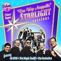 Vol. 9-Doo Wop Acappella Starlight Sessions