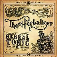 Herbal Tonic – The Best of The Herbaliser [帯解説・国内仕様輸入盤] (BRZN158)