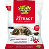 Dr. Elsey's Cat Attract Problem Cat Training Litter, 40 Lb / 18.14 Kg (Pack May Vary)