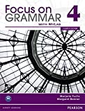 Focus on Grammar Level 4 (4E) Student Book with MyLab Access