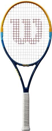 【Amazon.co.jp 限定】Wilson(ウイルソン) 硬式テニスラケット [ガット張り上げ済] プライム テニス ラケット