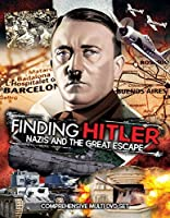 Finding Hitler: Nazis and the Great Escape 2 DVD Set [並行輸入品]