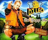Du Depp du [Single-CD]