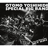 大友良英SPECIAL BIG BAND LIVE AT SHINJUKU PIT INN 新宿ピットイン50周年記念