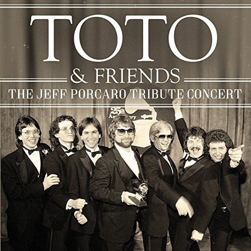 The Jeff Pocaro Tribute Concer