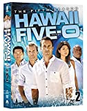 Hawaii Five-0 シーズン5 DVD-BOX Part2(6枚組)