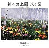 縄文日本の原風景 神々の楽園 八ヶ岳