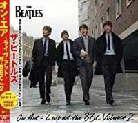 On Air: Live at the BBC 2 by BEATLES (2013-11-19)