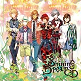 うたの☆プリンスさまっ♪Shining Dream CD(DAY DREAM/NIGHT DREAM)