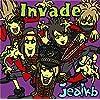 Invade(通常盤)