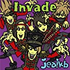 Invade(通常盤)(在庫あり。)