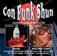 Fever / Electric Lady by Con Funk Shun