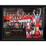 Arsenal F.C. Framed Print Invincibles 16 x 12