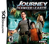 Journey to the Center of the Earth (輸入版)