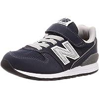 [ニューバランス] キッズシューズ YV996 17~24cm 運動靴 通学履き 男の子 女の子