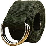 (マイクイーン)maikun ベルト メンズ カジュアル おおきいサイズ 作業用ベルト belt おしゃれ 9色展開