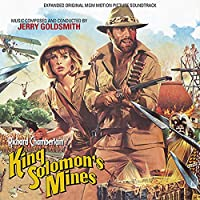 Ost: King Solomon's Mines