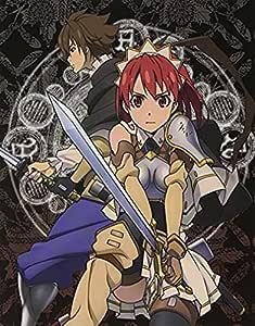 聖剣の刀鍛冶(ブラックスミス) Vol.1 [Blu-ray]